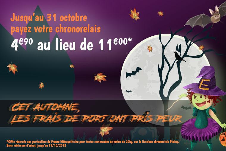 Halloween-actu